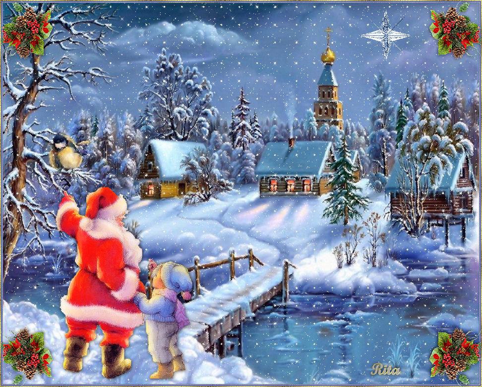 Natale Antico Immagini.Natale Antico